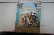 1001 Kardwane Board Game