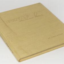 Dr. Paul WOLFF Leica Book 1936 Sun Sea Shore w/100+ photos Norderney East Frisia