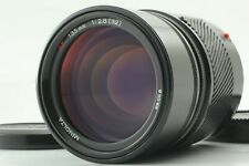 【Exce 5】 Minolta AF 135mm F/2.8 Telephoto Lens For Sony A Mount from Japan  #787