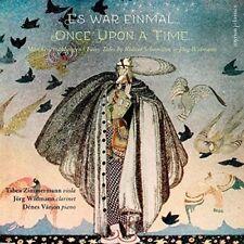 Es War Einmal [New CD]