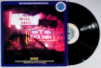 Miles Davis - In Person at the Black Hawk Vol II (1989) Vinyl LP • San Francisco