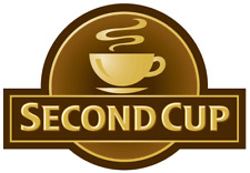 Second Cup Gift Card $100 CAD