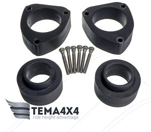 Complete Lift Kit 40mm for Toyota YARIS iQ IST RAUM VITZ SCION (2wd only)