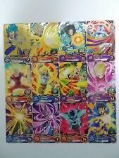 Super Dragon BallHeroes UM PromoPCS 4-01 ~ 12complete set