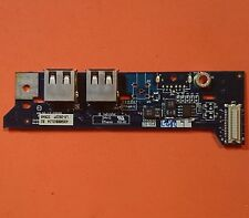 MODULO ENCENDIDO POWER BOARD ACER ASPIRE 5100 5610 5630 TRAVELMATE 5210 + USB