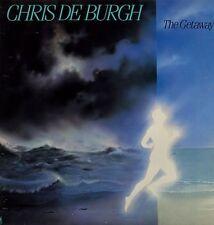 Chris De Burgh - Getaway - US LP Album