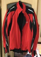 Gore Bike Wear - Windstopper SOFT SHELL Jacket - Zip-Off Arms/ Gillet Eu XL