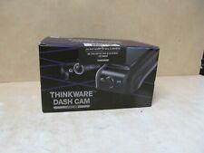 Thinkware U1000 4K UHD Dash Cam with Wi-Fi