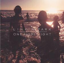 LINKIN PARK ONE MORE LIGHT BRAND NEW SEALED CD