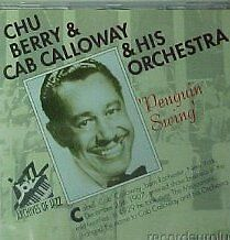 Chu Berry & Cab Calloway And His Orchestra  Penguin Swing