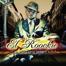 El Roockie Semblante Urbano CD