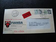 spain - envelope 1st day 28/2/1978 (2eme choice ENVELOPE yellowed)(cy24)spain