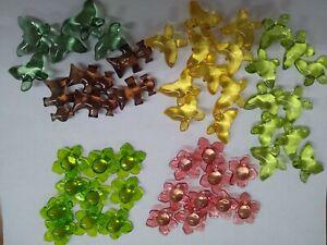 50 mixed Bath Oil Beads 3