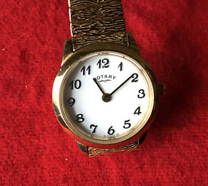 Ladies Preowned Rotary Watch