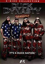 Duck Dynasty: Season 4 (DVD, 2014, 2-Disc Set)