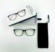 Kids Tech Protect Blue Light Blocking Gaming Glasses Anti Eyestrain UV Protect