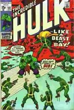 The Incredible Hulk, Vol. 1 - Issue # 132
