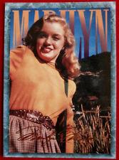 MARILYN MONROE - Series 1 - Sports Time 1993 - Individual Card #64