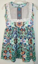 NWT Persnickety Lou Lou Dress Girl's Size 18-24 Month