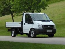 Transit Manual Commercial Vans & Pickups