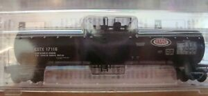 N Scale MTL all different 56' General Service Tank Cars - all NEW!