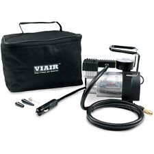 Viair 70P Portable 12V, 100 PSI Air Compressor Kit for Passenger Car Tires