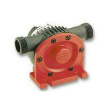 WOLFCRAFT - 2207000 - WATER PUMP, DRILL POWERED