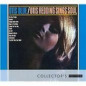 Otis Redding - Otis Blue/ Sings Soul (2008)