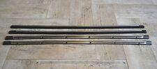 Lada Niva Sliding Glass Seal Kit (W/O Quarter Light Assy) 80cm 21213-6103282/83