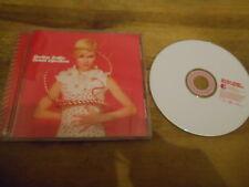 CD Jazz Bertine Zetlitz - Sweet Injections (12 Song) CAPITOL / EMI RECORDS jc