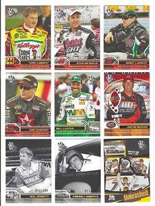 2006 Press Pass PLATINUM PARALLEL #P106 Dale Jarrett #060/100! SCARCE! 1 CARD!