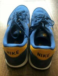 Nike Internationalist 11.5 OG Court Blue DelSol Deep Marina Waffle sole