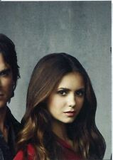 Vampire Diaries Season 4 Trio Puzzle Chase Card H2