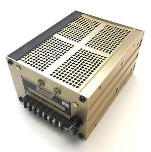 Acopian 512D6A Power Supply, 105-125 VAC, 50-400Hz, Single Phase