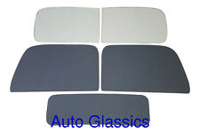 1937 Ford Pickup Truck Complete Flat Glass Kit NEW Classic Replacement Windows