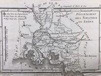 Bouches du Rhône 1792 Mazargues Istres Cassis Gordes Cucuron Saintes Maries Mer