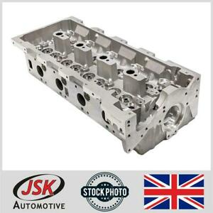 Bare Cylinder Head for Mercedes-Benz 2.2 CDi OM646 Engines Replaces 6110105020