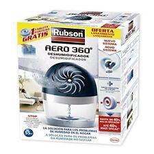 Deshumidificador pastilla Rubson Aero 360º