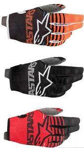 Alpinestars 2020 Youth Radar Motocross MX Gloves (3 Colour Ways Available) KIDS