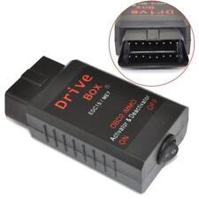 VAG Drive Box Bosch EDC15/ME7 IMMO Deactivator & Activator OBD2 Diagnostic Tool