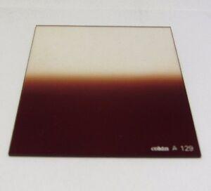 Cokin 129 Gradual Pink P2 (A129) Filter