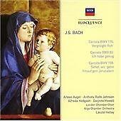 Decca Cantata Classical Import Music CDs