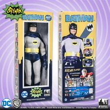 Batman Classic 1966 TV Series Batman 8 inch mego Action Figure in BOX NEW!