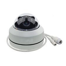 HD 1080P PTZ Outdoor POE IP Dome Camera 3X Optical Pan/Tilt/3X Motorized Zoom