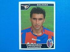Figurine Calciatori Panini 2004-05 2005 n. 41 Theodoros Zagorakis Bologna