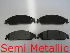 Front Brake Pads Suit DB1473 (SM) FORD FALCON BA BF FG SX SY TERRITORY