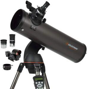 Celestron 31145 Nexstar 130SLT Computerized Telescope - Open Box/New!!