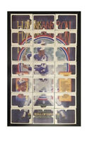 Vintage 1986 Donruss Complete 63-piece Puzzle HANK AARON Braves OF HOF NrMt/Mt