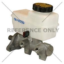 Brake Master Cylinder-Premium Master Cylinder - Preferred Centric 130.42336