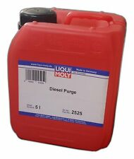 Liqui Moly Diesel Purge 5ltr UK AND IRELAND DELIVERY ONLY